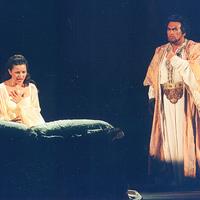 Szegedi tenor