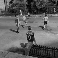 Balotelli a cserepadon