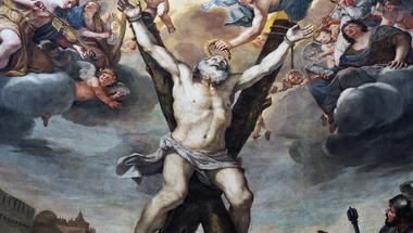 Szent András a völgyben