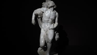 A márványember