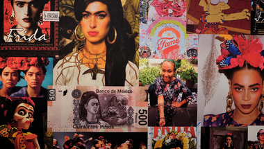Hol van Frida Kahlo?