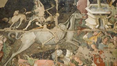 A halál belovagolt Palermóba