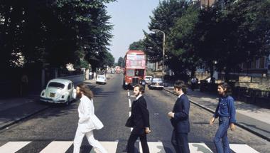 Monty Beatles