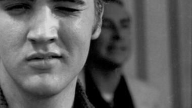 Még látta Elvist