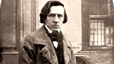 Kávé és Chopin