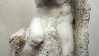 Nejlon Michelangelo