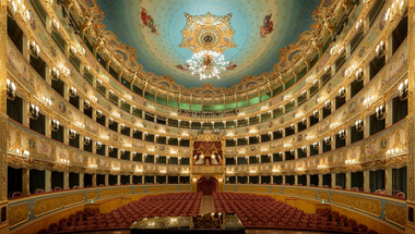 Magyar Scala, olasz Főnix