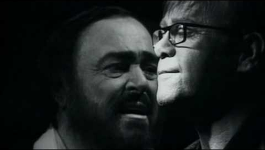 Pavarotti John