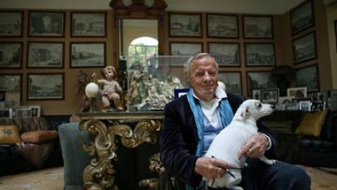 Zeffirelli búcsúzóban