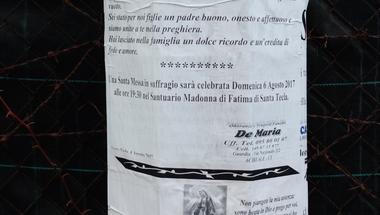 Az olasz halottak