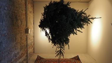 Húsvéti karácsonyfa