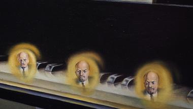 Hatodik Lenin