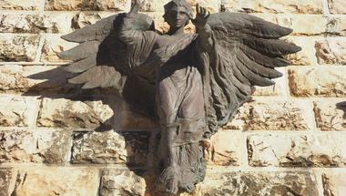 Betlehemi hang