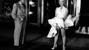 Marilyn szoknyája