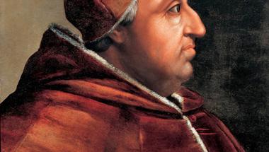 Színházi pápák