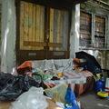Négy hajléktalan közül három lakásban élhetne…