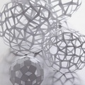 Lapból geometria