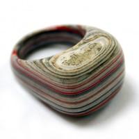 Papírból gyűrűk