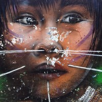 Graffiti, Dél-Amerika