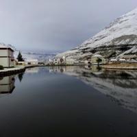 Izlandi fjordok, Seydisfjördur