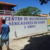 Centro de Recuperacao, Camaçari - Coqueiro