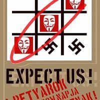 Szavazás: Mit fog kiütni legközelebb az Anonymous?