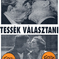 A FIDESZ-től lopott a Benetton :-)
