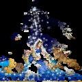 Giccses gifekben gazdag ünnepeket kívánok!
