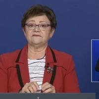Müller Cecília ellentmond a hatályos magyar törvényeknek