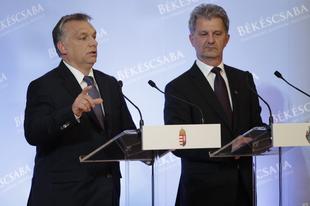Orbán jövőképébe nem fér bele az UBER