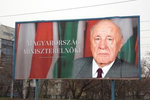 Addig jó, míg Orbán él...