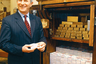 A bankadó esete Járaival