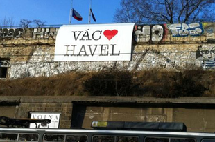 Vác love Havel