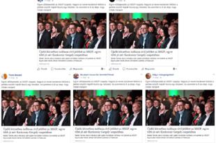 AZ MSZP egy FIDESZ kollaboráns polgármester képviselőjelöltségével dicsekszik