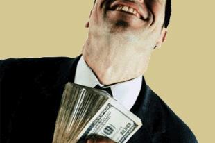 A könnyű pénz csábítása