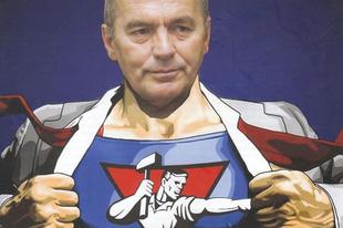 Kommunista superman