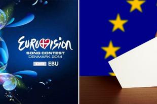 Ha május, akkor Európa választ. Kétszer is.