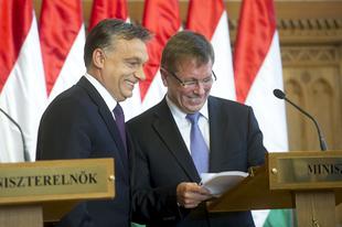Ilyen nincs: VALÓBAN Freitől veszi ötleteit Orbán