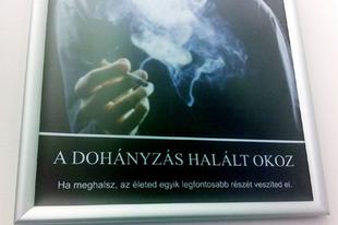 Szexlegendával a tisztább magyar tüdőkért