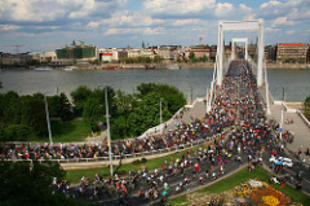 Budapest legenda lesz