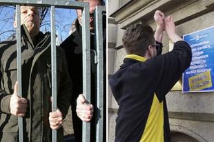 Két ítélet, avagy nem mindegy, hogy melyik kormány ellen tiltakozol