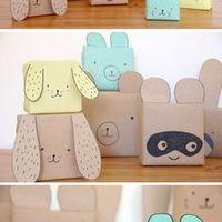 Trendi és egyszerű csomagolások: minden ami natúr papír