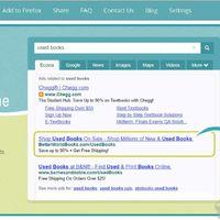 3 ökoetikus kereső a Google helyett
