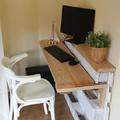 12+2 menő (iroda)bútor raklapból