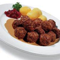 Áprilistól az Ikeában már vegán húsgolyókat is vehetünk