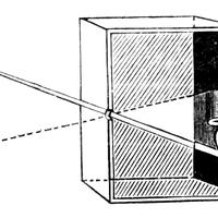 Camera Obscura fabrikálás
