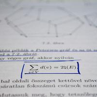 Diszkrét Matematika