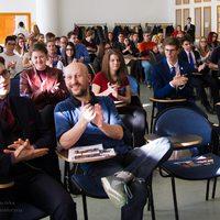 Szavaz Magyarország legnagyobb civil diákképviselete