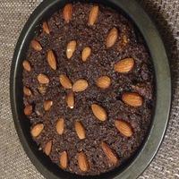 Kókuszos-csokis süti