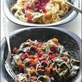 Mákos & túrós tészta egészségesen ;)